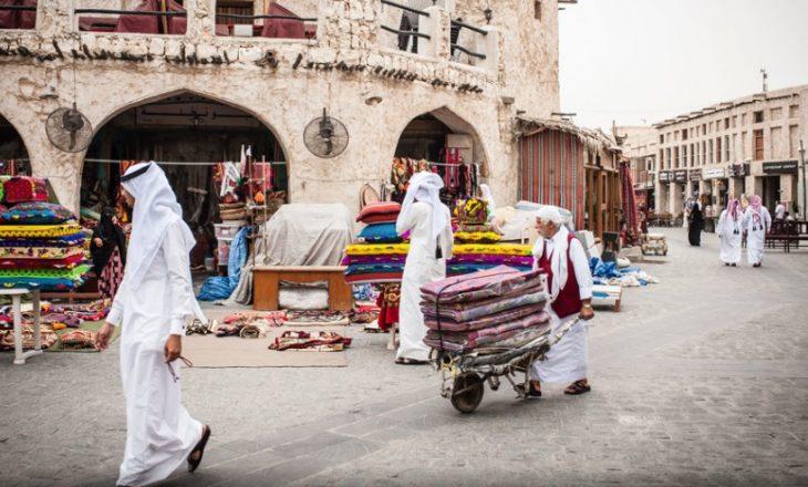 Pse Arabia Saudite kërkon të izolojë Katarin?