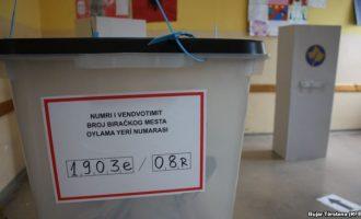 KQZ tregon nëse lejohet votimi me kusht jashtë komunës tuaj