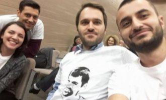 Nesër mbahet gjykimi ndaj katër aktivistëve të Vetëvendosje
