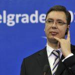 Vuçiq pretendon se di votën e Maqedonisë për çështjen e Kosovës në UNESCO