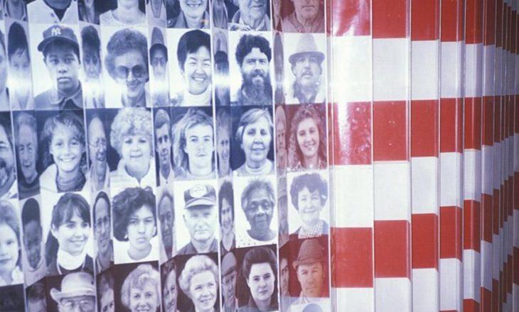 Amerika-Përjashtimi i historisë