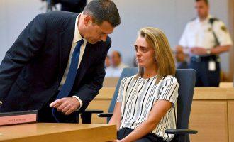 Historia e amerikanes që qoi në vetëvrasje të dashurin e saj, përmes SMS-ve