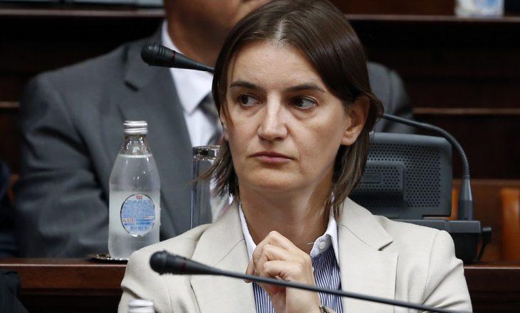 Branbiç: E ardhmja e Serbisë në BE