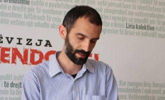 Vetëvendosje raporton për kërcënim të vëzhguesve në Prizren