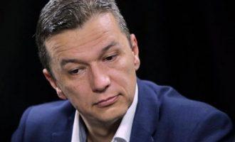 E majta përgatitet të rrëzojë kryeministrin e Rumanisë