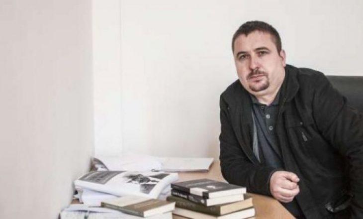 Shkruan Blerim Latifi: Si u bë avokati i Millosheviqit frymëzues i militantizmit të Vetëvendosjes?