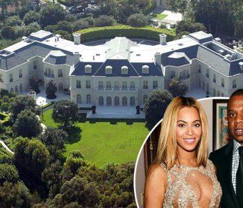 Binjakët e Beyonce kalojnë ditët e para në shtëpinë 400.000 dollarëshe