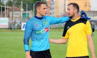 Zyrtare: Trepçës '89 i mungon njëri nga futbollistët kryesor ndaj Vikingur-it