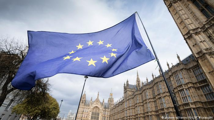 Britania i propozon BE-së 50 miliardë euro për Brexit-in