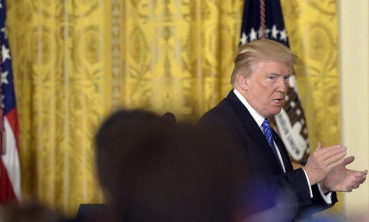 """Luftë lajmeve të rreme, Trump përgjigjet me """"real news"""""""