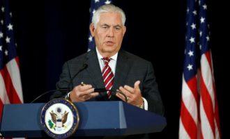 SHBA-ja nxit shtetet arabe të zgjidhin problemin e konfliktit