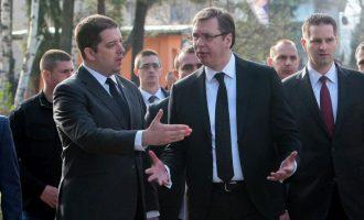 Analisti serb kërkon nga Vuçiqi ta ndalë fushatën e Gjuriqit