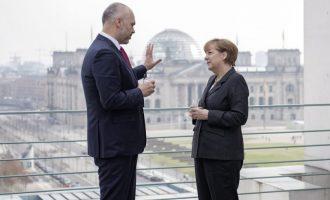 Gjermania kundër së hapjes së negociatave të anëtarësimit me Shqipërinë