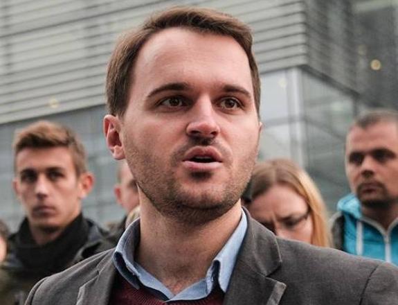 Krasniqi: Prokurori Abdurrahim Islami është rrezik për vendin