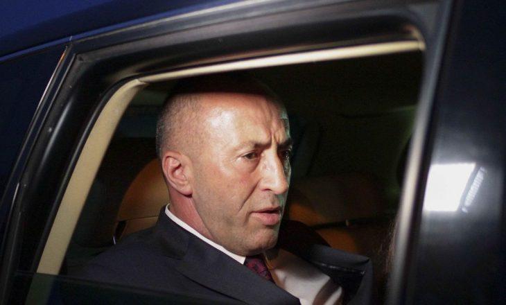 Haradinaj: PAN-it i takon kryeparalmentari, nuk ka alternativë tjetër
