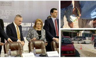 Një plagosje dhe shumë blerje votash – bilanci 5 orësh i zgjedhjeve në Shqipëri