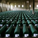 """Holanda """"pjesërisht"""" përgjegjëse për Srebrenicën"""