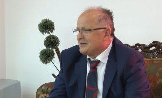 Kelmendi: Vetëvendosja vetëm me LDK-në mund ta prekë pushtetin