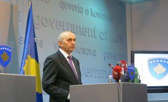 Më shumë se 30 mijë euro për kompenzimin e jashtëligjshëm të zyrtarëve të qeverisë