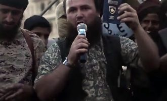 Vritet Lavdrim Muhaxheri