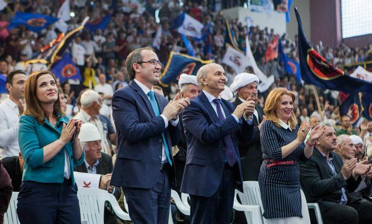 Këta janë kandidatët e LDK-së për kryetarë në 19 komuna të Kosovës