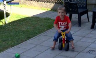 Belgjika ia lë në gjysmë shërimin 3-vjeçarit nga Kosova