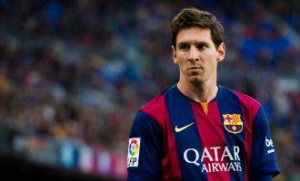 """""""Lionel Messi nuk do të përshtatej te Real Madridi"""""""