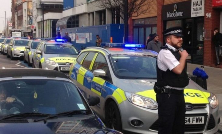 Sulmi në Londër rritë prezencën e policëve rreth xhamive