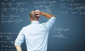 I diplomuari në Sociologji merr orët e matematikës në Fushë Kosovë