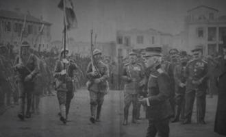 """""""Gjurmë Shqiptare"""": Përralla me mbret shqiptar"""