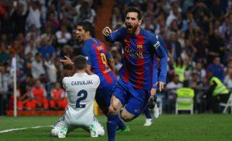 """""""Messi mund të luante për Real Madridin në vend të Barcelonës"""""""