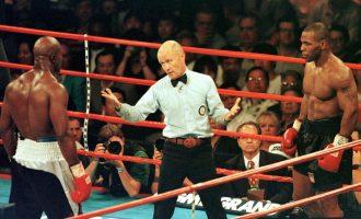 20 vite më parë Mike Tyson beri veprimin më tronditës në sport