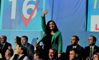 Deputetja më e votuar e LDK-së pranon vetëm koalicionin me VV-në