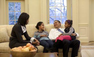 89 vjet e vjetër por e vlefshme 8 milionë dollarë: Shtëpia e re e Barack Obamas