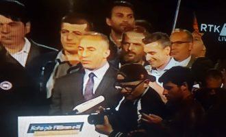 Veseli: Edhe opozita është gëzuar që kemi fituar, shumë shpejt me Qeveri të re