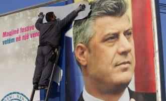 Presidenti i jep pesë epitete fushatës elektorale në Kosovë