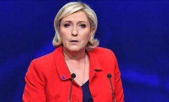 Parlamenti Evropian ia heq imunitetin Marine Le Penit
