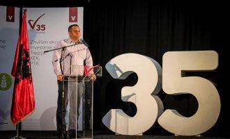 Ahmeti: Me 'Fillimin e Ri' Veseli po provon të dalë nga nëntoka
