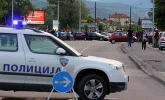 Vrasësin e katërfishtë në Maqedoni e varrosin pa ceremoni fetare