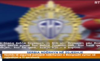 """RTK """"zbulon"""" ndërhyrjen e Vuçiqit në zgjedhjet e 11 qershorit"""