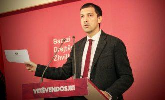 """""""Vetëvendosje se ka problem të mbesë në opozitë"""""""