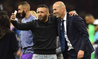 Zidane: Një vit spektakular, do të qëndrojë në Real Madrid