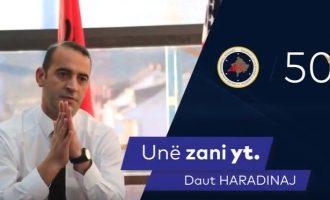 Haradinaj: Krahu i luftës jep jetë për ty edhe sot