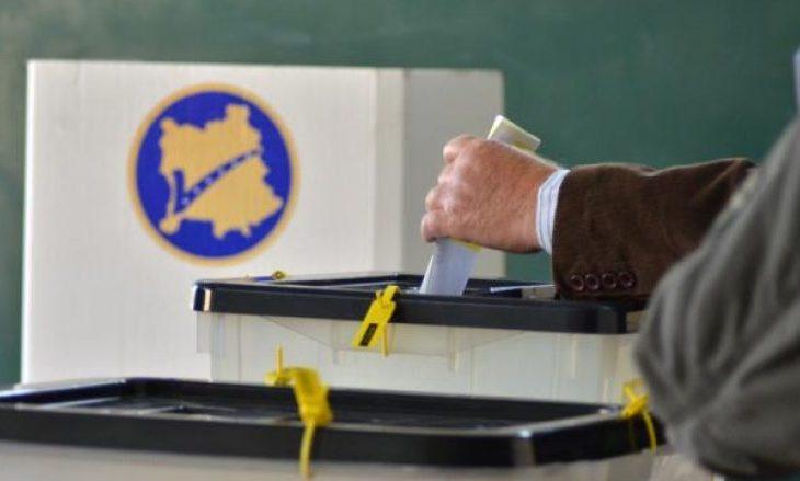 Afati kur qytetarët kanë mundësi të ndryshojnë qendrën e votimit