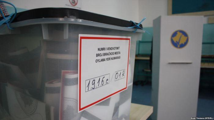 Nis numërimi i votave me kusht për Prishtinën