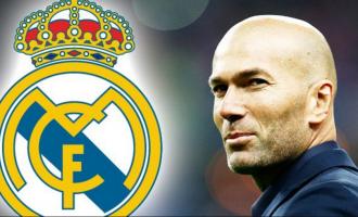 """Zidane kompleton """"puzzle""""-in, ky është Reali i sezonit të ardhshëm"""