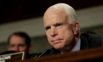 Sëmundja që u identifikua në trupin e senatori McCain