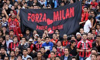 Milan afër transferimit të një sulmuesi