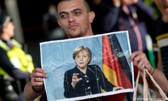 Shuplakë për gazetat gjermane