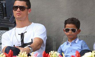 Ronaldo konfirmon se po bëhet baba për herë të katërt